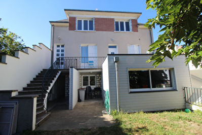 Immeuble de rapport Montrichard - 3 appartements